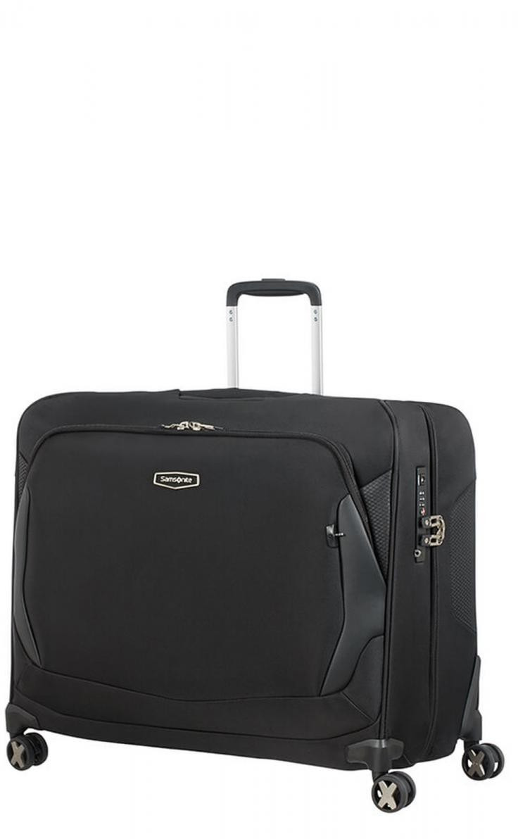 Image of Samsonite X'Blade 4.0 Garment Bag 4 Wheel Trolley black Trolley