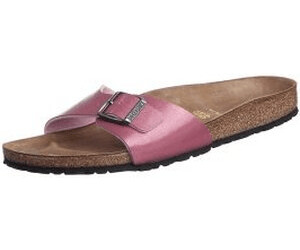 Birkenstock Madrid Birko Flor Graceful ab 22,00