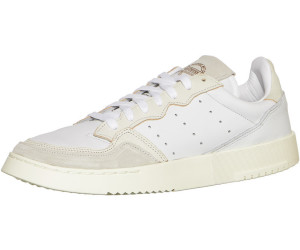 Adidas Supercourt crystal whitechalk whiteoff white au