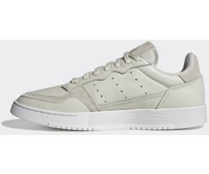 adidas Originals SUPERCOURT Sneaker low grey onecrystal