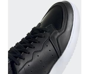 adidas supercourt nere