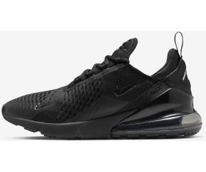 Nike Air Max 270 blackpure platinumanthracitechrome ab