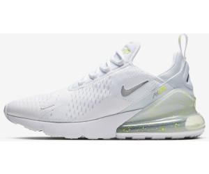 Buy Nike Air Max 270 whitevoltmetallic silver from £141.50