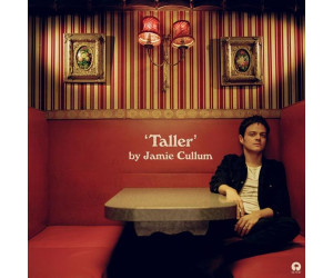 Jamie Cullum - Taller (CD)