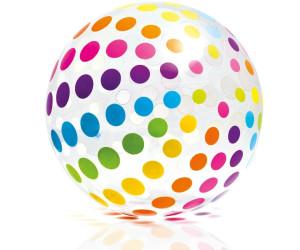 Intex Jumbo Wasserball Ø 107 cm