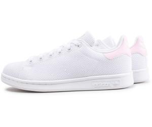 Adidas Stan Smith W ftwr whiterosmar au meilleur prix sur