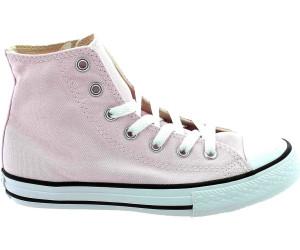 Converse Chuck Taylor All Star Hi Kids pink foamnatural ab