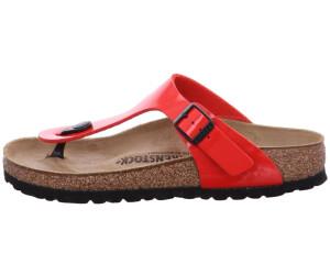 Birkenstock Gizeh Sandaletten Preisvergleich | Günstig bei