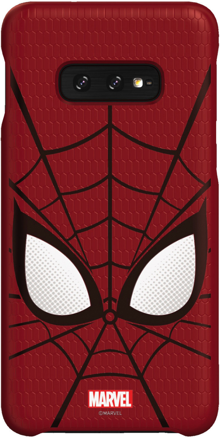 Image of Samsung Galaxy Friends Cover (Galaxy S10e) Marvel's Spider Man