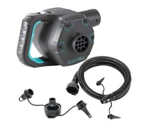 INTEX 66638/Pompe /électrique Quick Fill