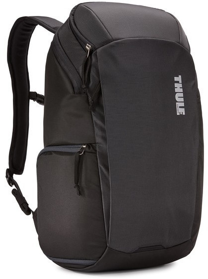 Image of Thule EnRoute Camera Backpack 20L black