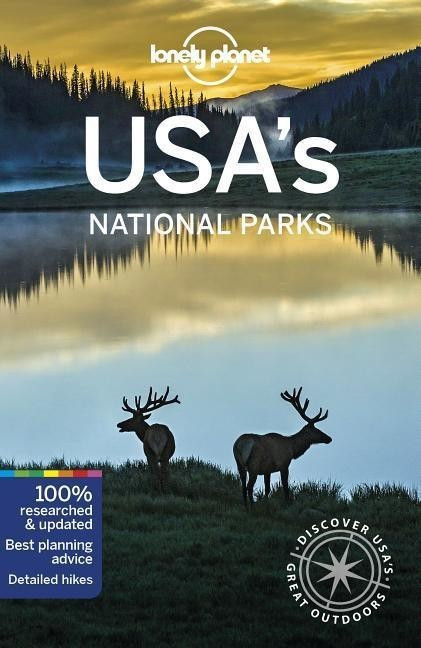 Image of Planet Lonely USA's National Parks