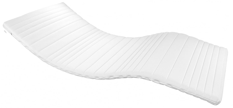 AM Qualitätsmatratzen Basic Topper 90 x 190 cm H3