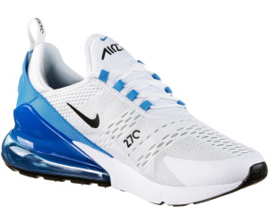Sneaker | Damen Nike AIR MAX 270 WhiteBlackPhoto BluePure Platinum ⋆ AZ Heermann