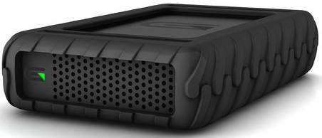 Image of Glyph Blackbox Pro 4TB