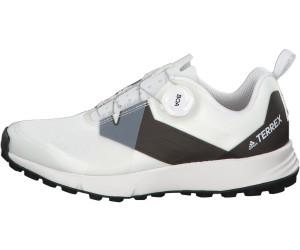 Damen Terrex Two Boa Schuhe ftwr white UK 4