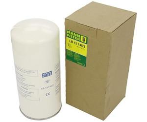 MANN-FILTER Filter Drucklufttechnik LB 13 145//3 für