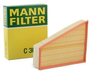 MANN+HUMMEL Luftfilter C 15 300 Nr