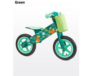 Caretero Zap Green