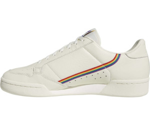 Adidas Continental 80 Pride off whiteoff whiteoff white ab