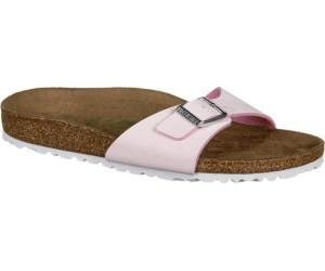 sports shoes d355f c5921 Birkenstock Madrid Birko-Flor Brushed ab 32,45 ...