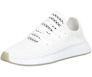 Adidas Deerupt Runner S FTWR White Core Black