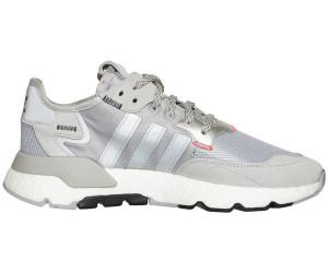 Adidas Nite Jogger silver metalliclgh solid greycore black