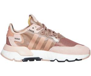 Adidas Nite Jogger Women rose gold metallicvapour pinkcore