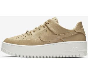 Nike Air Force 1 Sage Low Women desert ore/white/desert ore ...