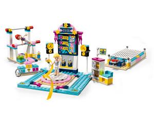 LEGO® Friends 41372 Stephanies Gymnastik Show | GALERIA