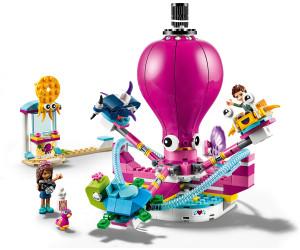 €Compara Friends Pulpo 32 Mecánico41373Desde Lego 49 eDWYE9bH2I