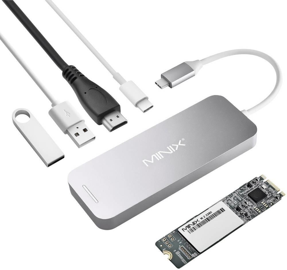 Image of Minix Neo Storage