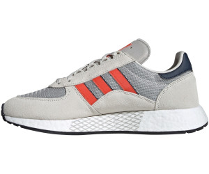 adidas Forest Grove Carbon Active Orange Easy Yellow Schuhe