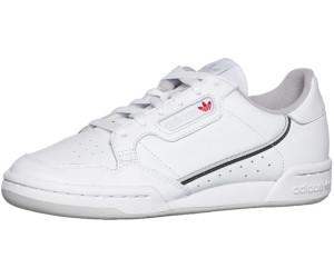 Adidas 80 Ab One 89 Continental Fivegrey Ftwr Whitegrey 72 thQosrxdCB