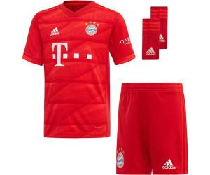 adidas Bayern Trikot Home Kinder 2020 Lewandowski 9