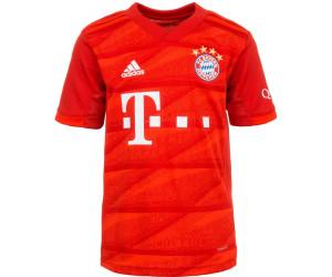 FC Bayern Trikot Home 1819