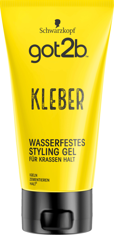 Schwarzkopf Got2b Kleber (150ml)