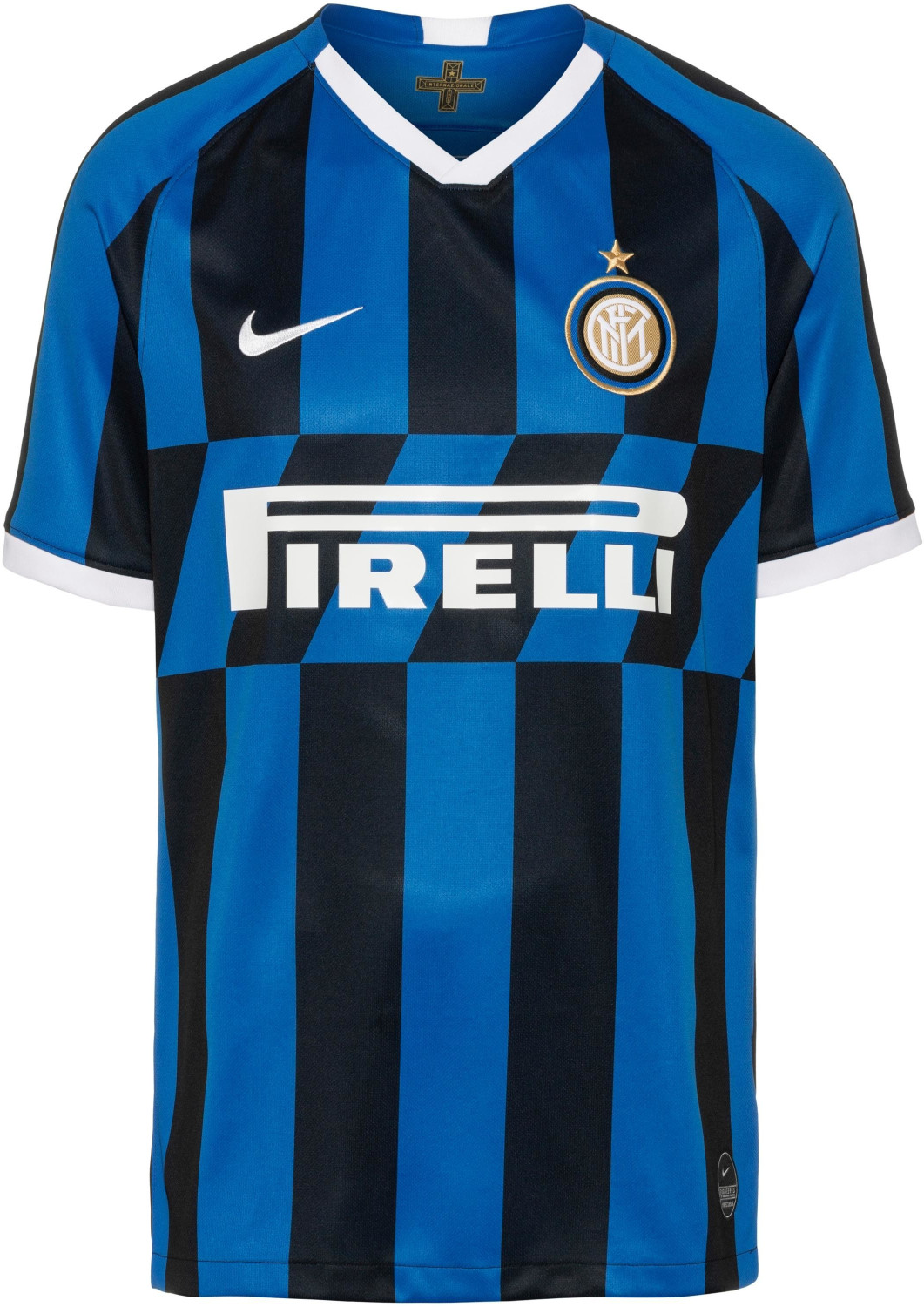 Image of Nike Inter Home Jersey Stadium 2020