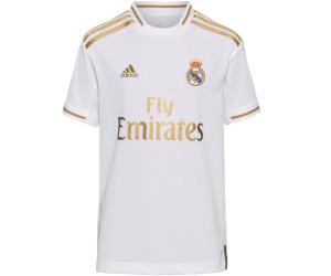 adidas Real Madrid Home Shirt 2019 2020 Junior | La Liga