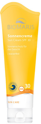 Biomaris Sonnencreme LSF 30 (75ml)