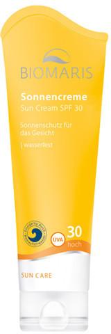 Biomaris Sonnencreme LSF 30 (75ml)