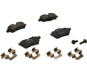 Scheibenbremse P06052 für MINI BREMBO Bremsbelagsatz