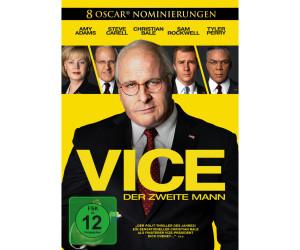 Vice - Der zweite Mann [DVD]