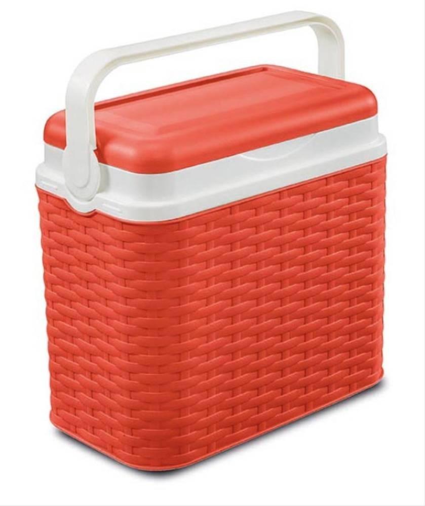 Image of Adriatic Cool Box 10 L Orange