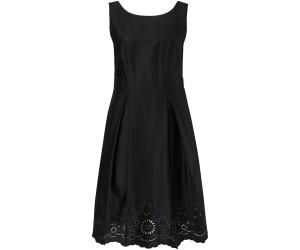 niedrigerer Preis mit neue Version abwechslungsreiche neueste Designs Hallhuber Cocktail Dress with Lace (1910159437900) black ab ...