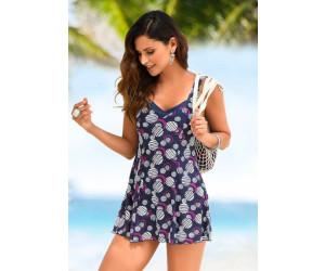 a2808aba5aae81 Lascana Badeanzug-Kleid (232918) ab 62,99 € | Preisvergleich bei ...