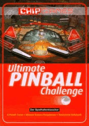 Ultimate Pinball Challenge (PC)