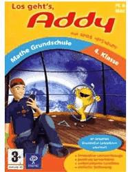 dtp Addy Mathe Grundschule 4. Klasse (DE) (Win/...