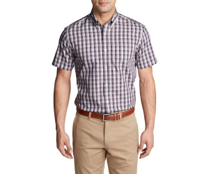 Eddie Bauer Hemd Knitterarmes Pinpoint Oxfordhemd Slim Fit
