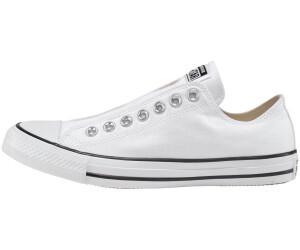 Converse Chuck Taylor All Star Slip whiteblackwhite ab 43